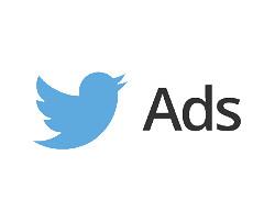 logo ads twitter
